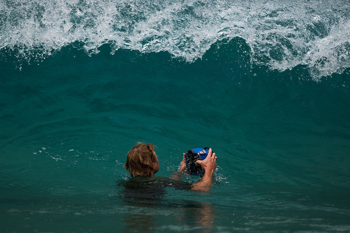 Thurston Photo Intro to Waves Workshop - Aquatech