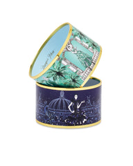 Enamel Bangle - Palazzo Escape