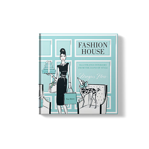 Fashion House Book Edition 2