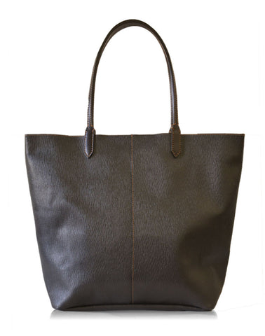 Miniato Leather Tote Bag