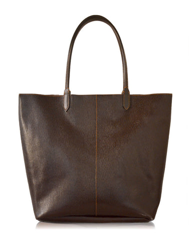 Fiesole Leather Tote Bag