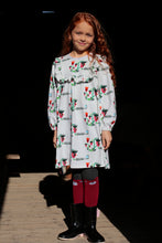Load image into Gallery viewer, Raspberry Republic Berry Blast Dress. Raspberry Republic Stockist Ireland