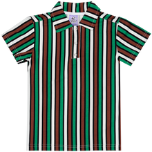 Load image into Gallery viewer, Jelly Alligator Pioneer Trail Polo Shirt