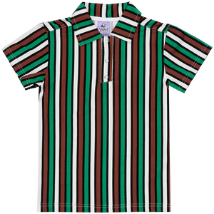 Jelly Alligator Pioneer Trail Polo Shirt