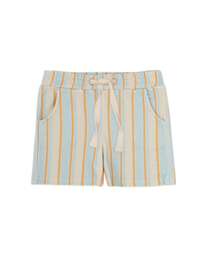 Ammehoela Beach Striped Shorts AM.Apollo.06