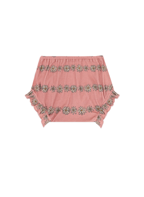 Ammehoela daisy printed bloomer AM.Bloomer.05