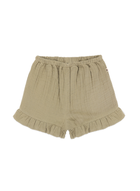 Ammehoela short with ruffle AM.Esmee.04