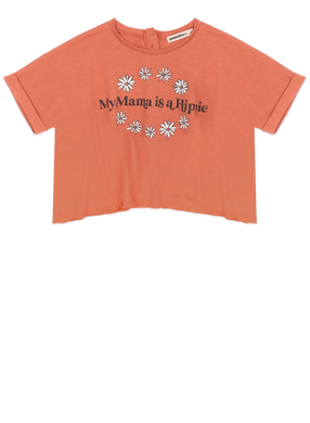 Ammehoela print tee AM.Hippie.02