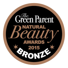 The Green Parent Natural Beauty Awards