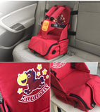 MOMMY BAG - 3 IN 1 BABY SEAT PORTABLE KIDS - Mommies Care.
