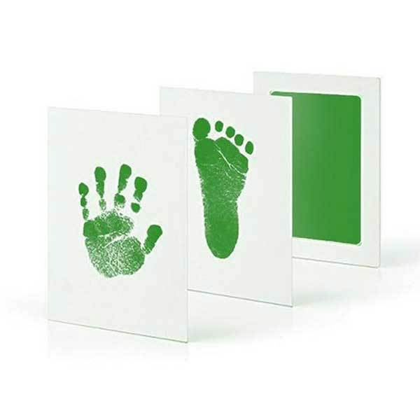 SimpleTouch Imprint Kit - Mommies Care.