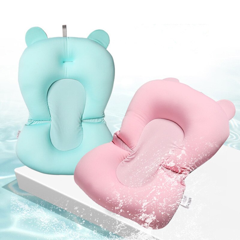 BABY BATH TIME FOLDABLE TUB - Mommies Care.