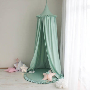 Anti Mosquito Bed Canopy Girls - Mommies Care.