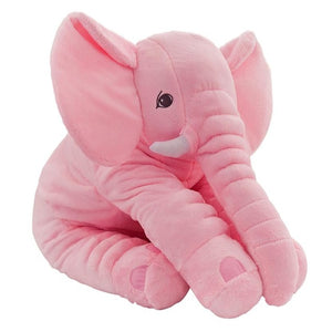 40/60cm Fashion Baby Animal Plush Elephant