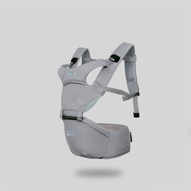 Adjustable Baby Carrier Breathable Baby Carrying Belts - Mommies Care.