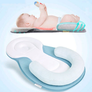 SLEEPWELL CRIB® BABY SAFE PORTABLE BABY BED
