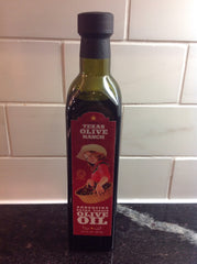 Texas Olive Ranch US Extra Virgin Olive Oil 500ml