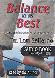 Balance at Its Best audio book