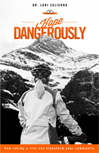Hope Dangerously paperback