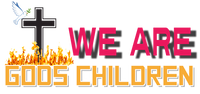 wearegodschildren.com