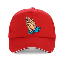 Load image into Gallery viewer, Pure Cotton Jesus Cap