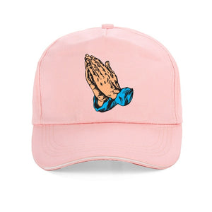 Pure Cotton Jesus Cap