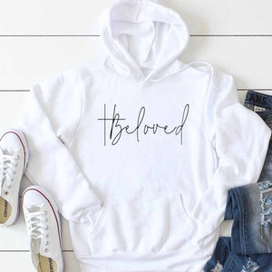 Beloved Graphic Hoodies
