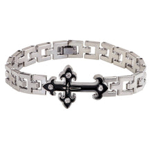Load image into Gallery viewer, Fashion Cross Bracelet