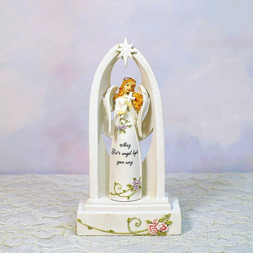 Christ Resin Nightlight