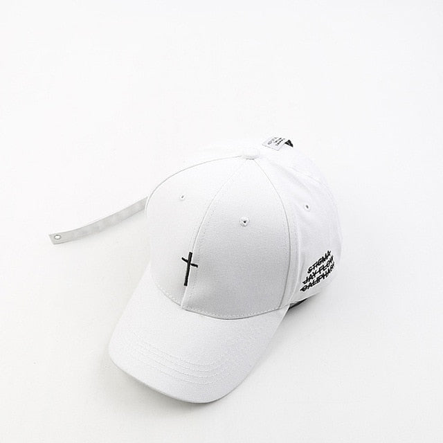 Cross Belt Cap