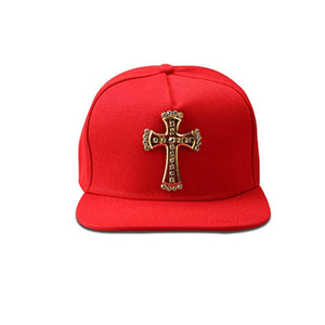 Christian Cross Cap