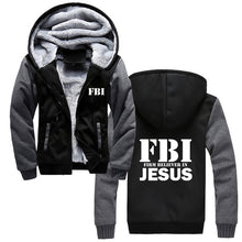 Load image into Gallery viewer, Fashion Winter Cotton Hoodies