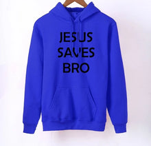Load image into Gallery viewer, Jesus Christian Sweatshirt