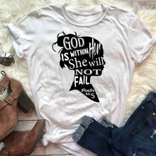 Load image into Gallery viewer, Bible Verse Shirt