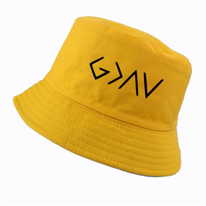 God Is Greater Cap