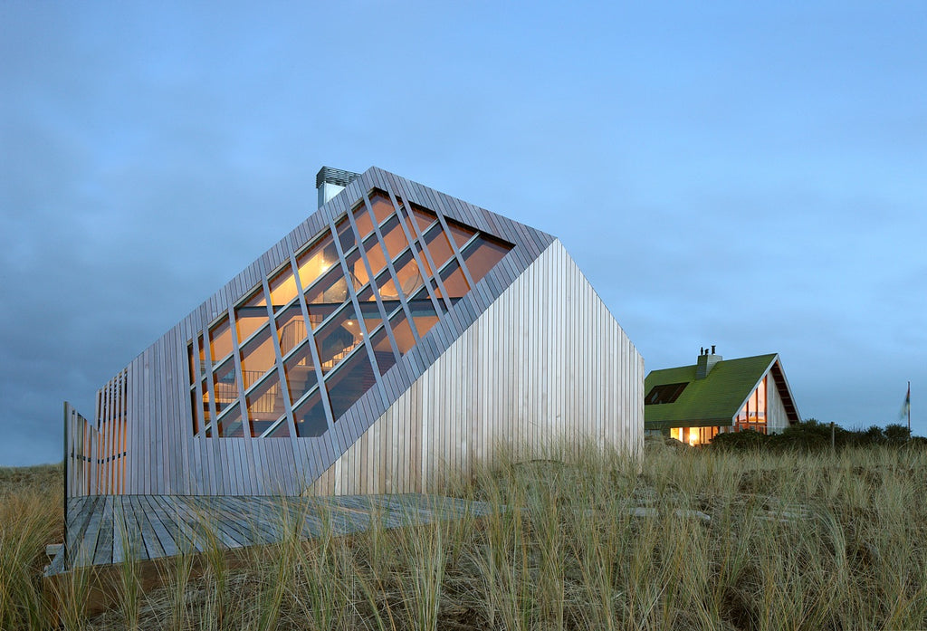 dune house holland