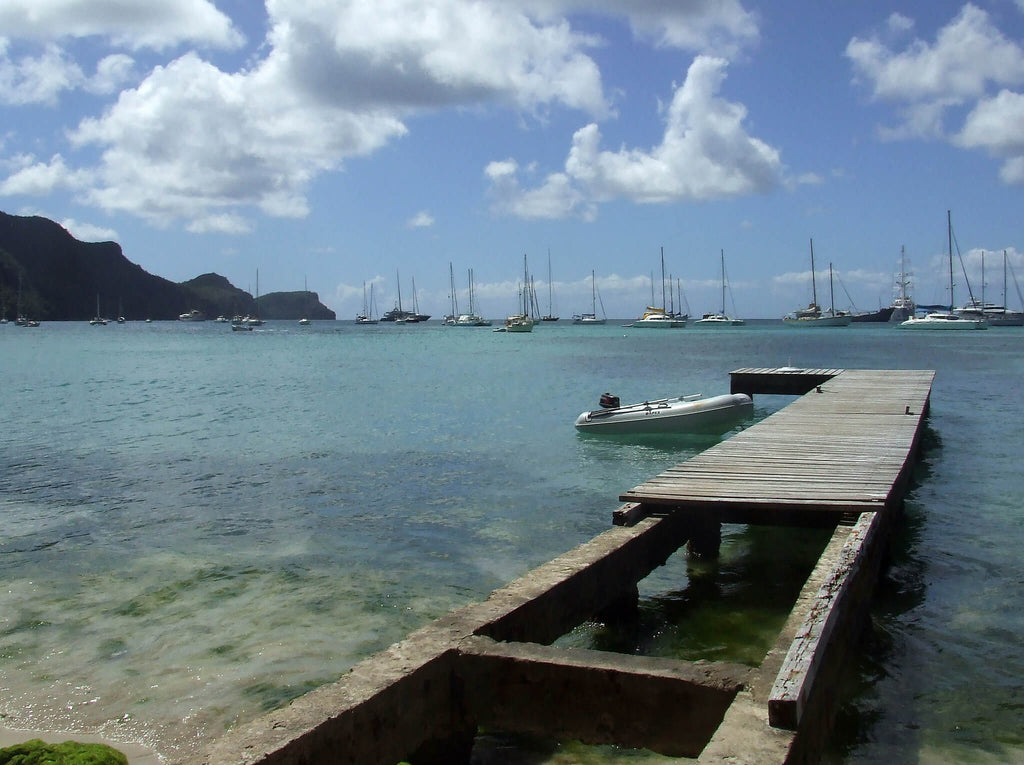 bequia // mahabis journal