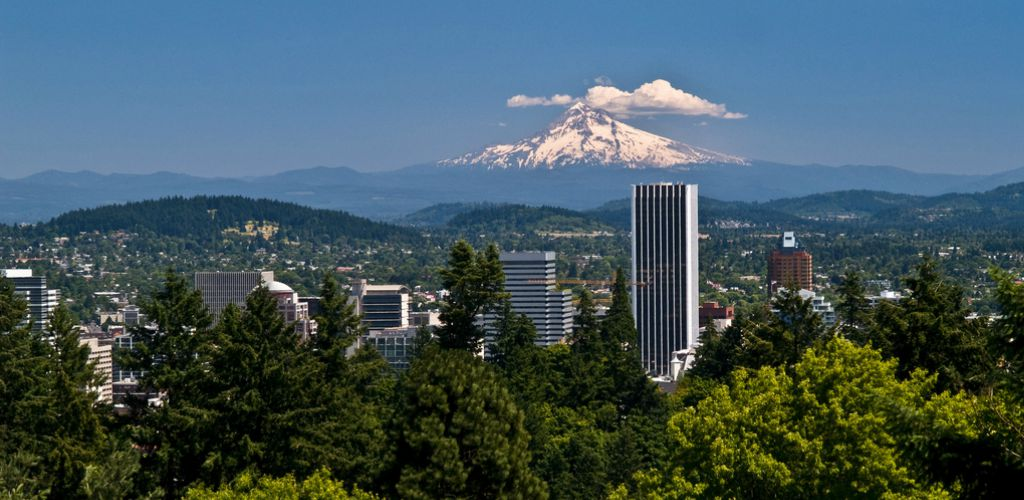 the sunday guide to portland