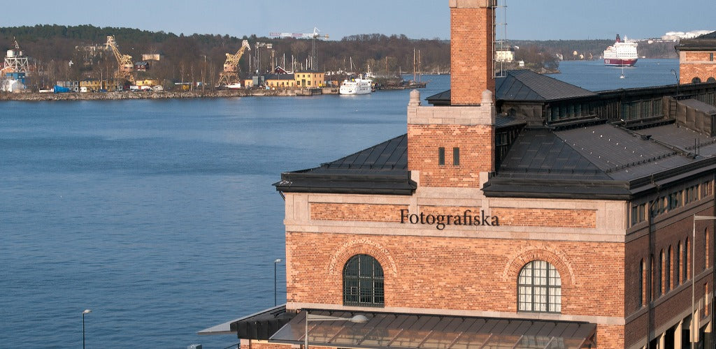 Fotografiska // mahabis journal