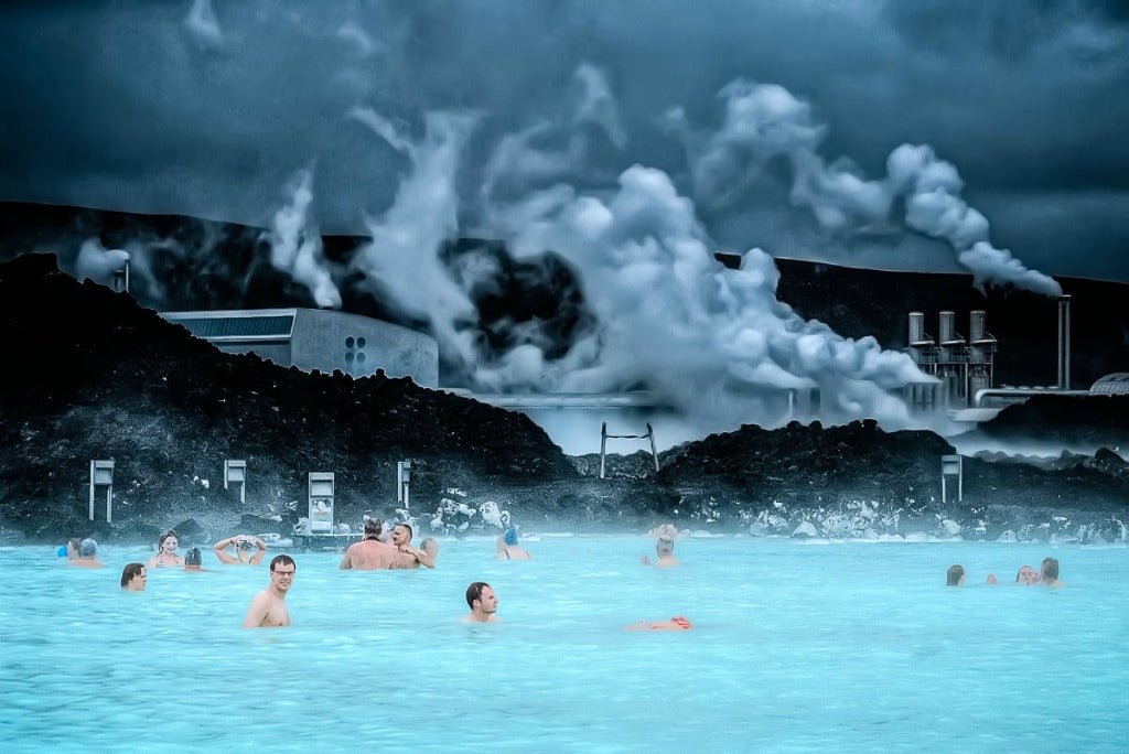 geothermal pools mahabis journal