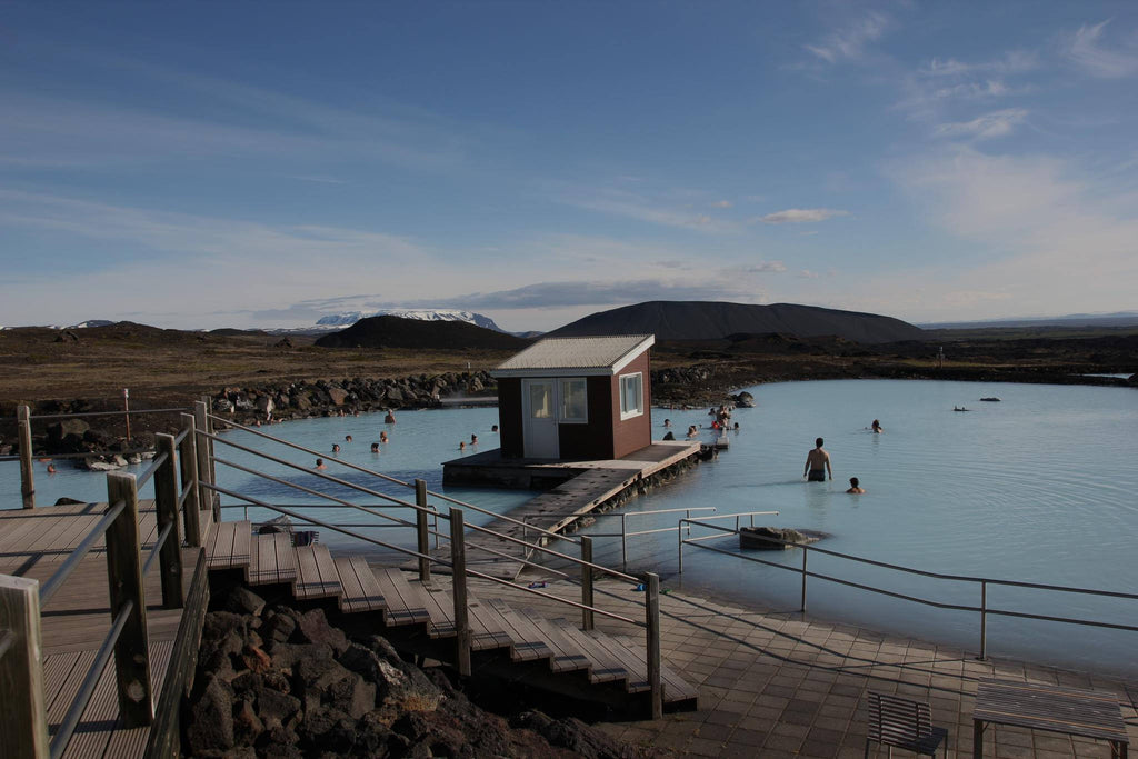 myvatn nature baths // mahabis journal