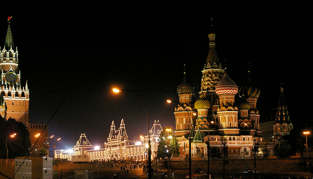 red square // mahabis journal