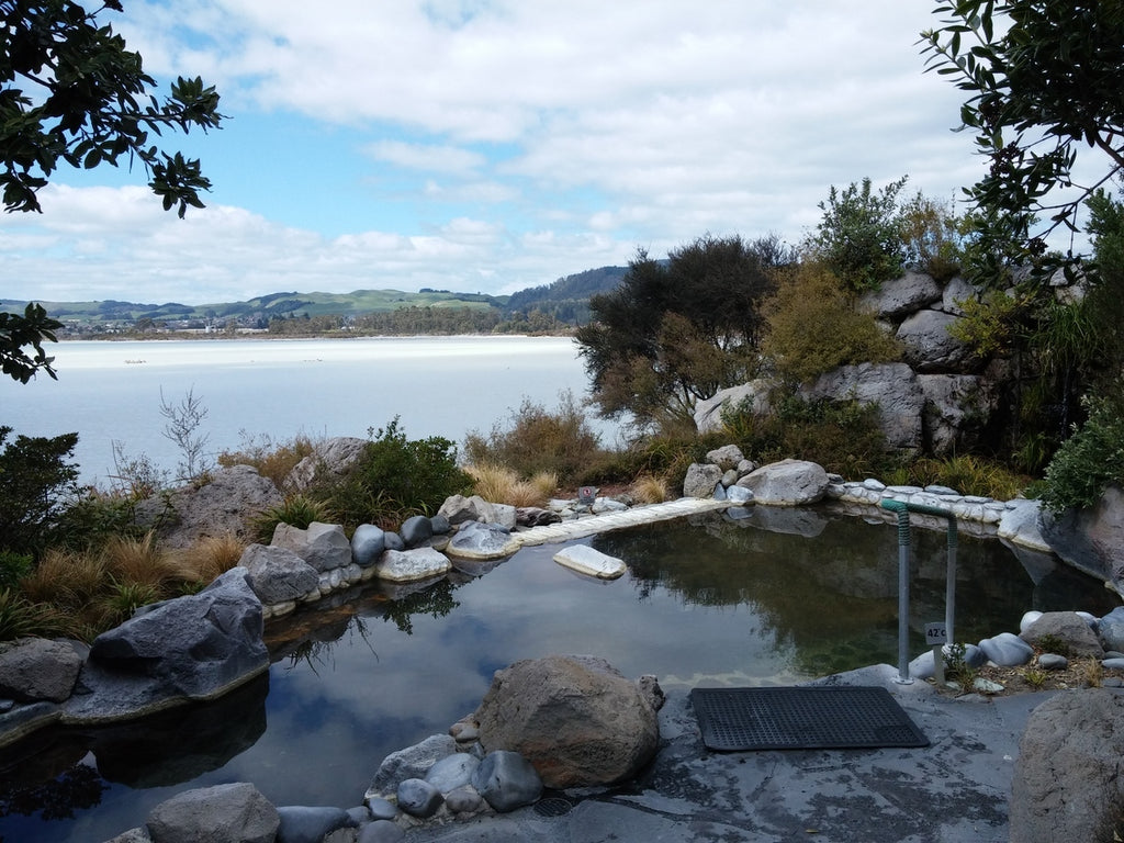 rotorua in new zealand // mahabis journal