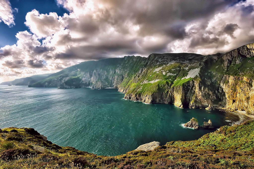 Slieve League // mahabis journal