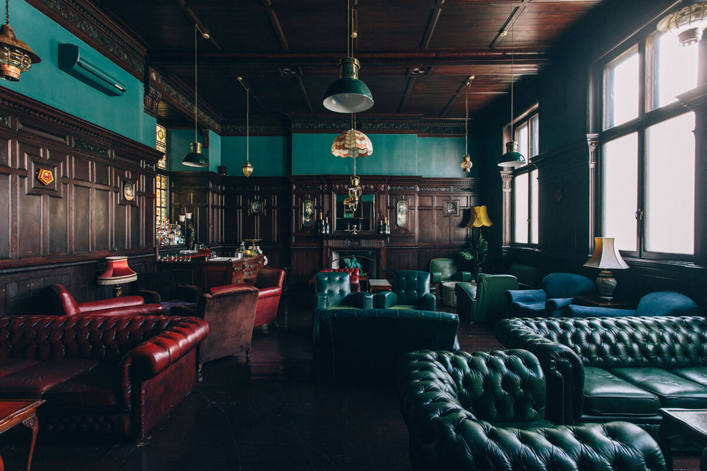 the milk thistle bristol // mahabis journal