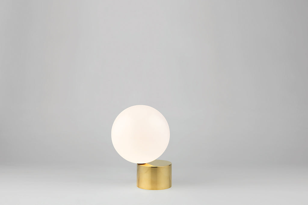 minimalist lighting collection by michael anastassiades