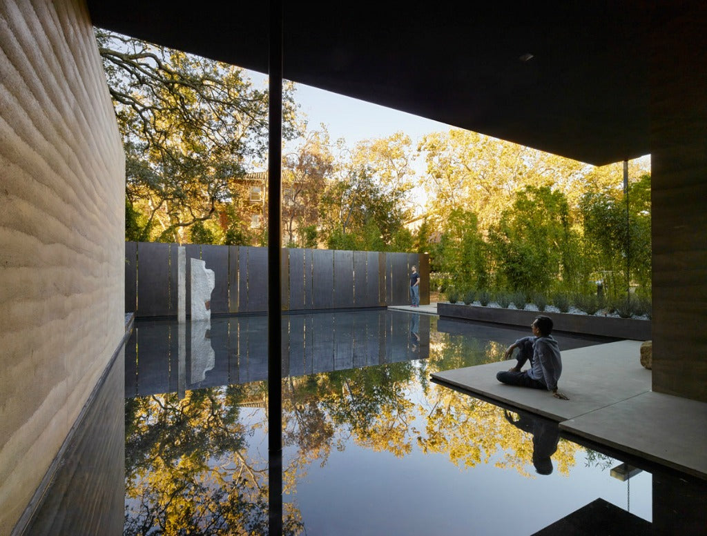 Windhover Contemplative Centre // Mahabis Journal