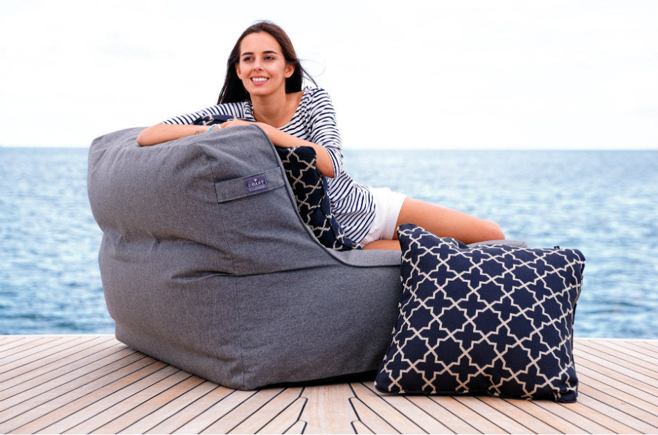 eco friendly bean bag