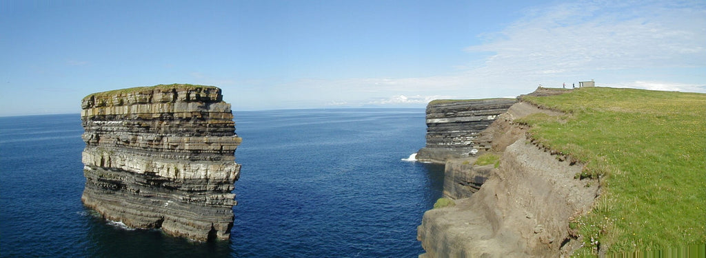 downpatrick head // mahabis journal