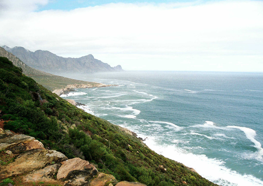 the garden route // mahabis journal